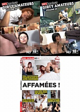 Pack 3 dvd Amateur n°10